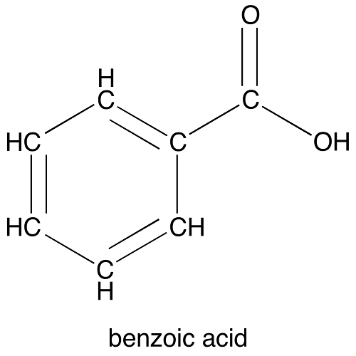 benzoic-acid
